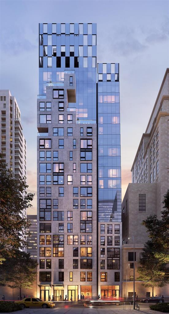 150-154 East 23rd Street 2-A Gramercy Park New York NY 10010