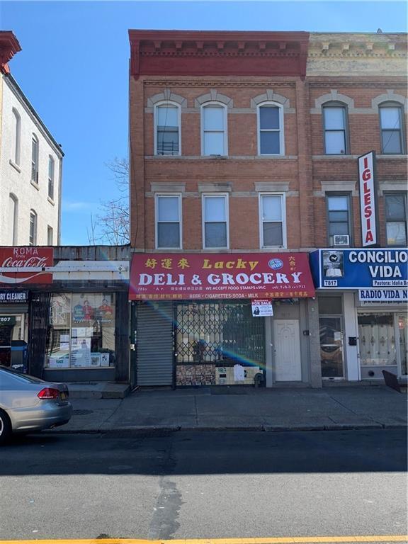 7815 17 Avenue Bensonhurst Brooklyn NY 11214