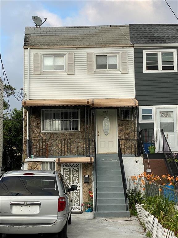 640 Beach 66 Street Arverne Arverne NY 11692