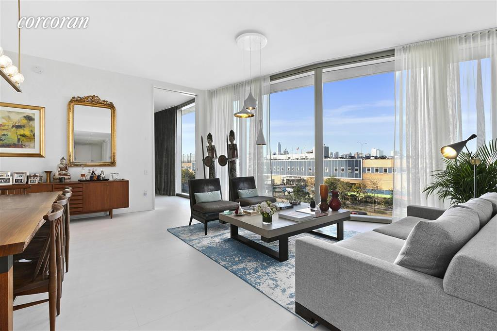 160 Leroy Street W. Greenwich Village New York NY 10014