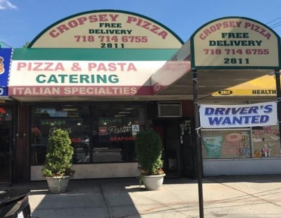 2811 Cropsey Avenue Gravesend Brooklyn NY 11214
