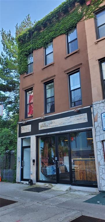 1822 Fulton Street Bedford Stuyvesant Brooklyn NY 11233