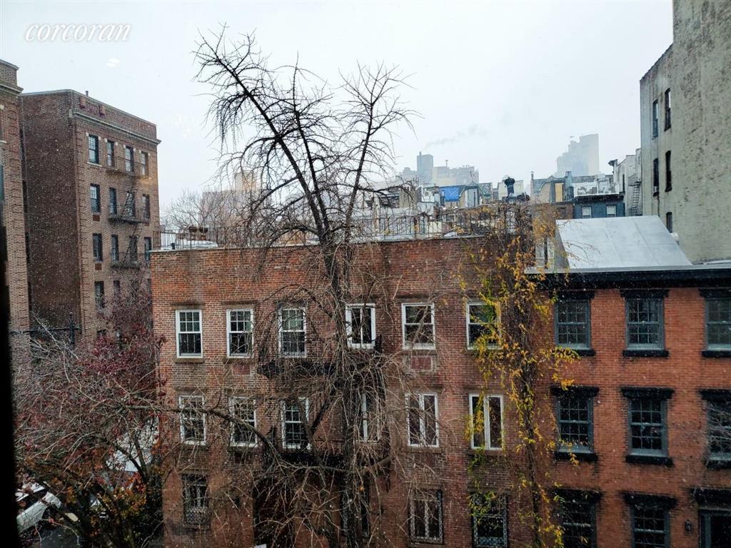212 West 11th Street W. Greenwich Village New York NY 10014