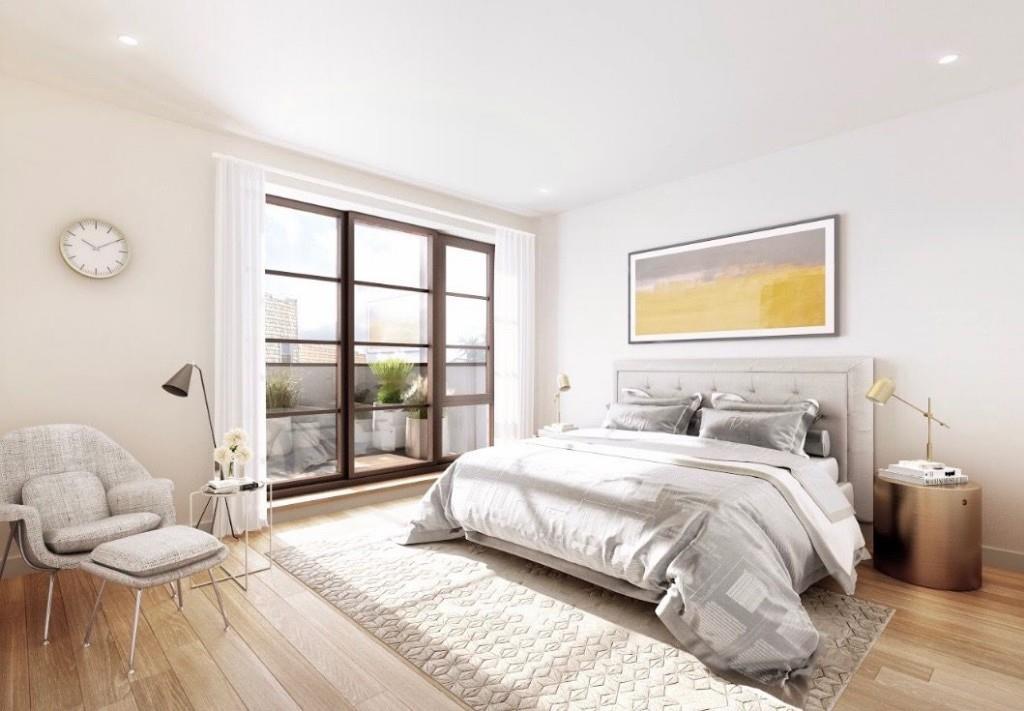 108 Jackson Street Williamsburg Brooklyn NY 11211