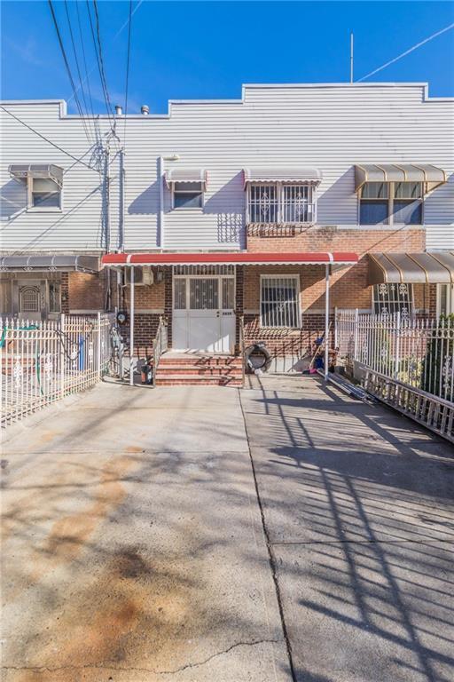 2839 West 31 Street Coney Island Brooklyn NY 11224