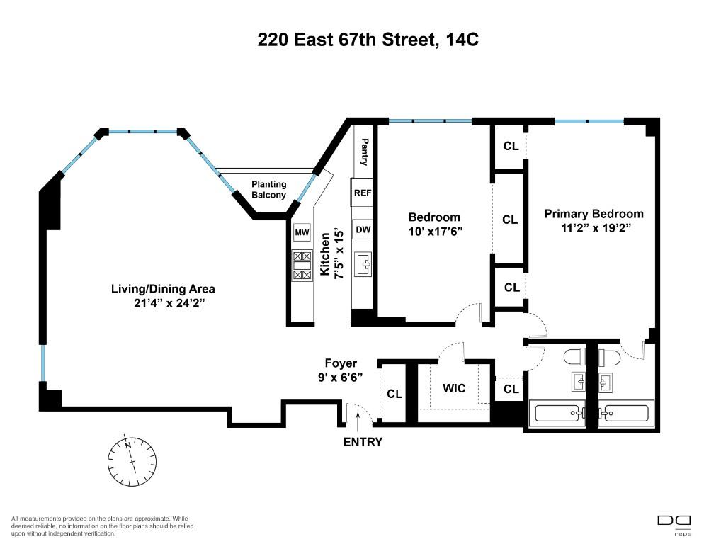 220 East 67th Street Upper East Side New York NY 10065
