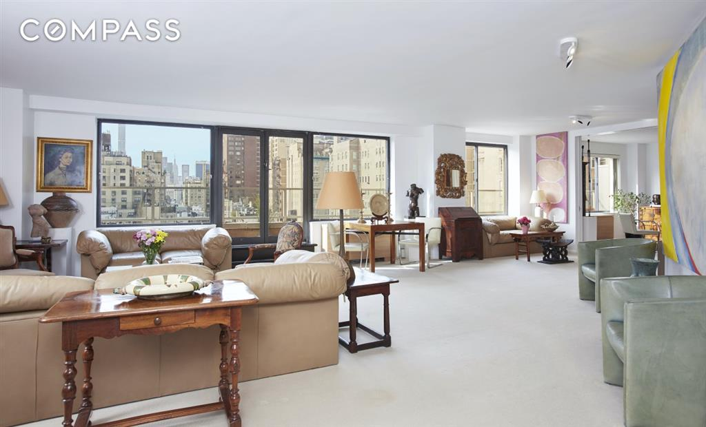 8 East 83rd Street 11/12D Upper East Side New York NY 10028