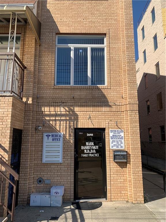 2646 East 14 Street Sheepshead Bay Brooklyn NY 11235
