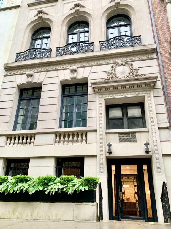 18 East 64th Street Upper East Side New York NY 10065