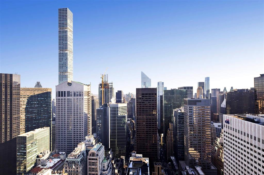 15 West 53rd Street Penthouse Midtown West New York NY 10019