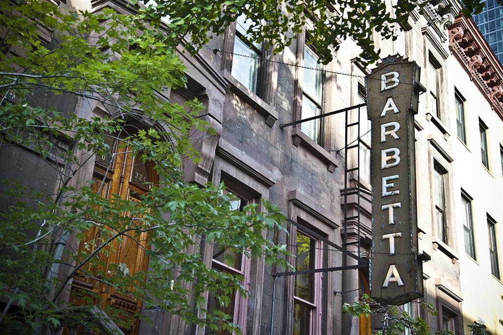 554 West 54th Street Clinton New York NY 10019