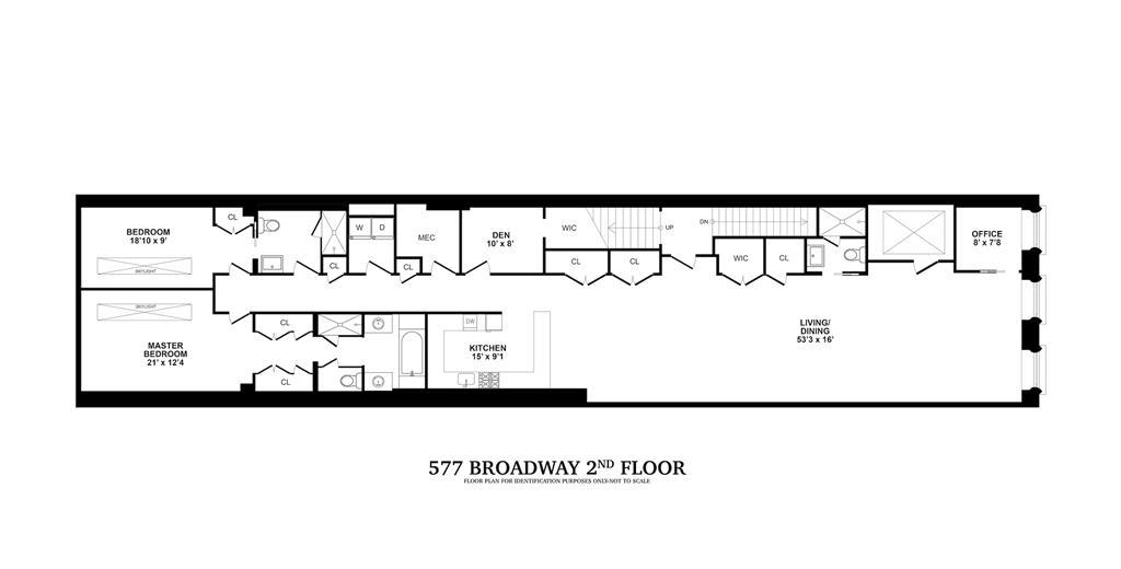 577 Broadway Soho New York NY 10012