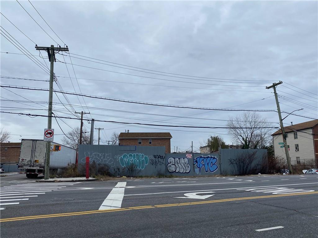 757/680/684 Cozine Avenue East New York Brooklyn NY 11208