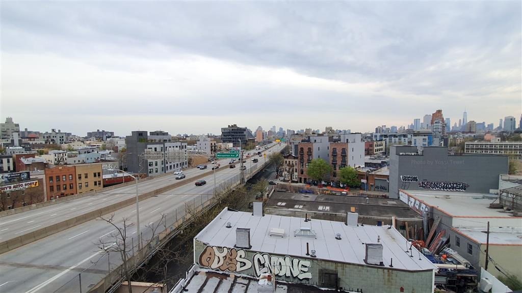 447 Meeker Avenue Williamsburg Brooklyn NY 11222