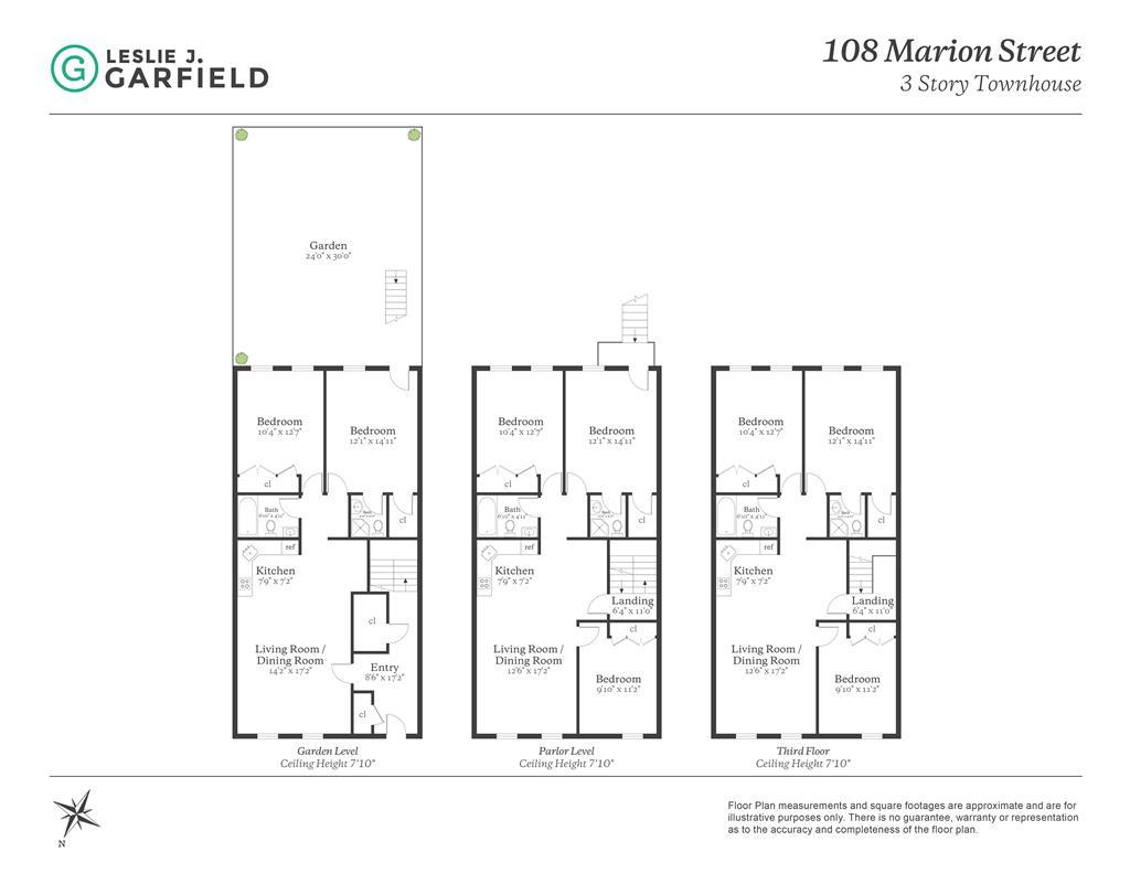 108 Marion Street Bedford Stuyvesant Brooklyn NY 11233