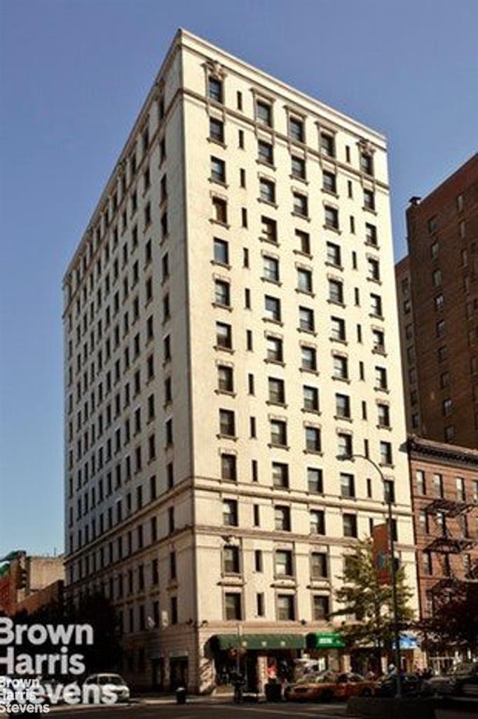 230 West 105th Street Manhattan Valley New York NY 10025