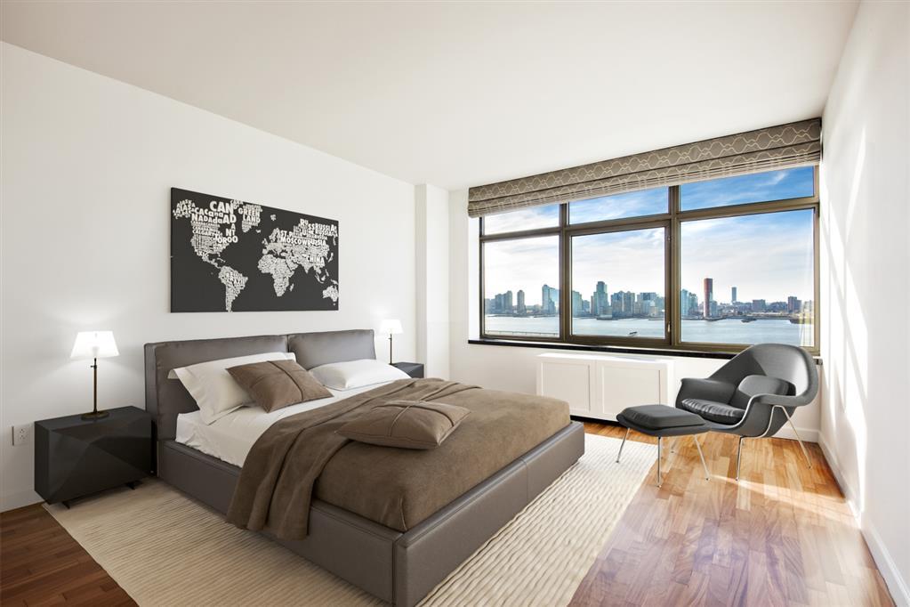 100 Morton Street W. Greenwich Village New York NY 10014