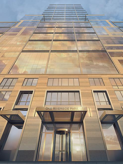 50 Riverside Blvd. 10N Lincoln Square New York NY 10069