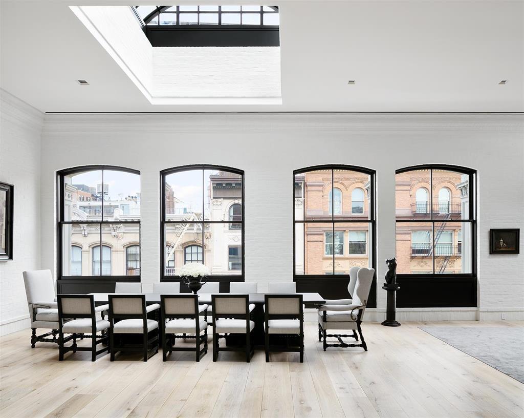 421 Broome Street Soho New York NY 10013