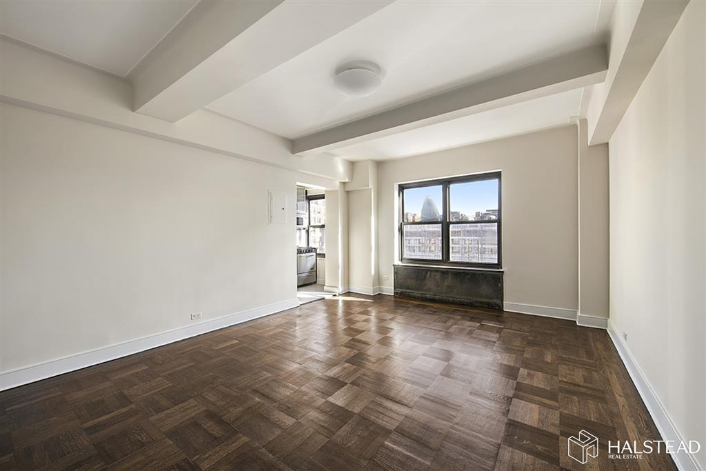 56 Seventh Avenue W. Greenwich Village New York NY 10011