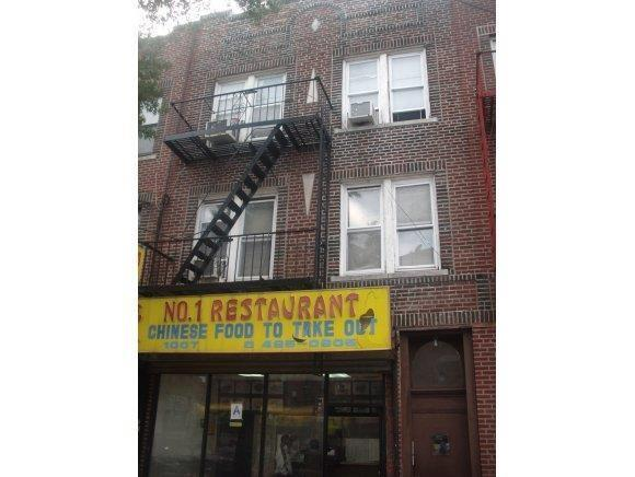 1007 Clarkson Avenue East Flatbush Brooklyn NY 11212