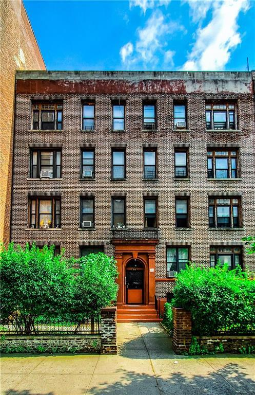 56 Winthrop Street Flatbush Brooklyn NY 11225