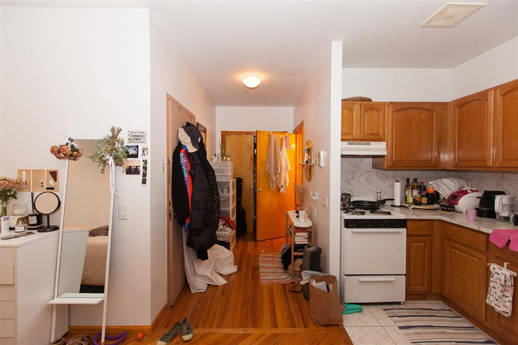 205 South 1st Street Williamsburg Brooklyn NY 11211