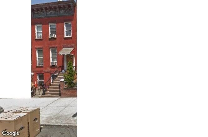 523 40 Street Sunset Park Brooklyn NY 11232