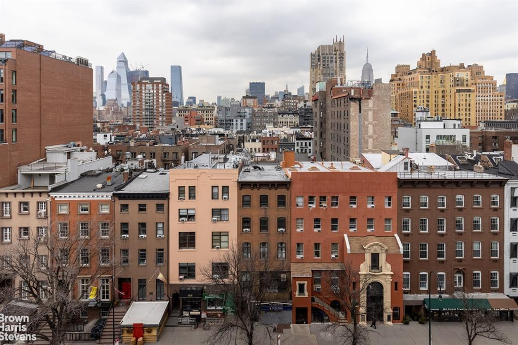 222 West 14th Street W. Greenwich Village New York NY 10011