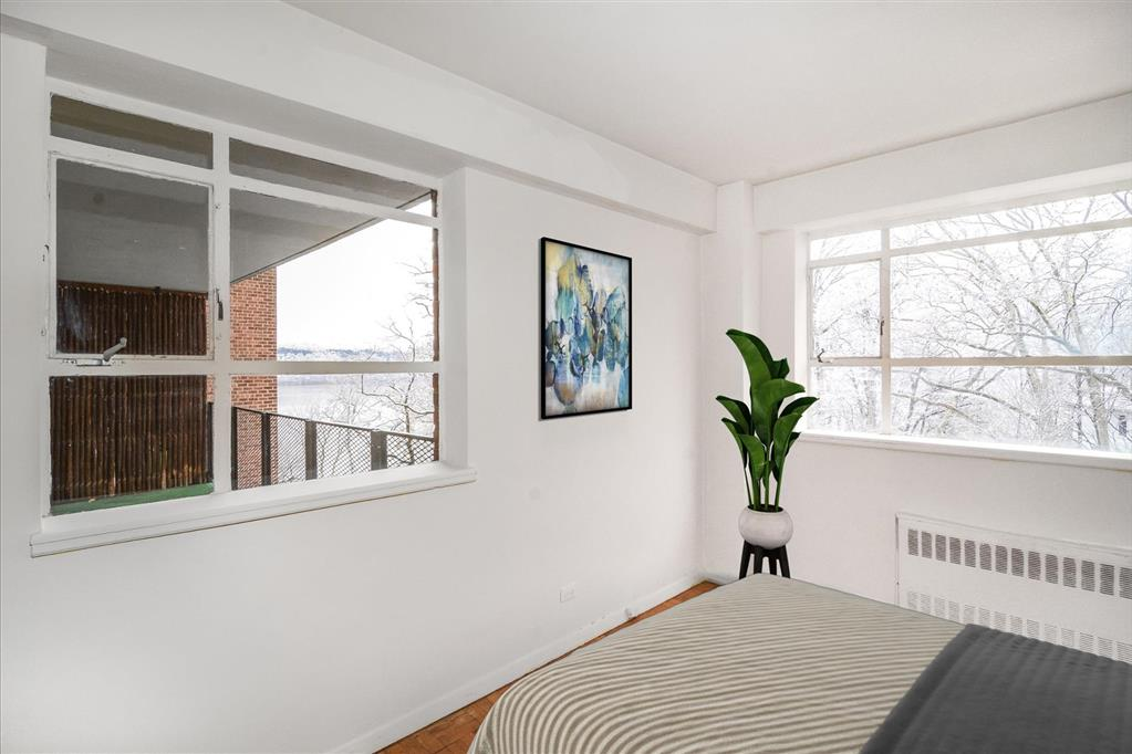 2727 Palisade Avenue 8-B Spuyten Duyvil Bronx NY 10463