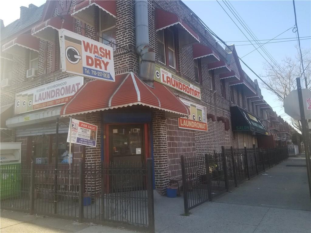 609 Hegeman Avenue East New York Brooklyn NY 11207
