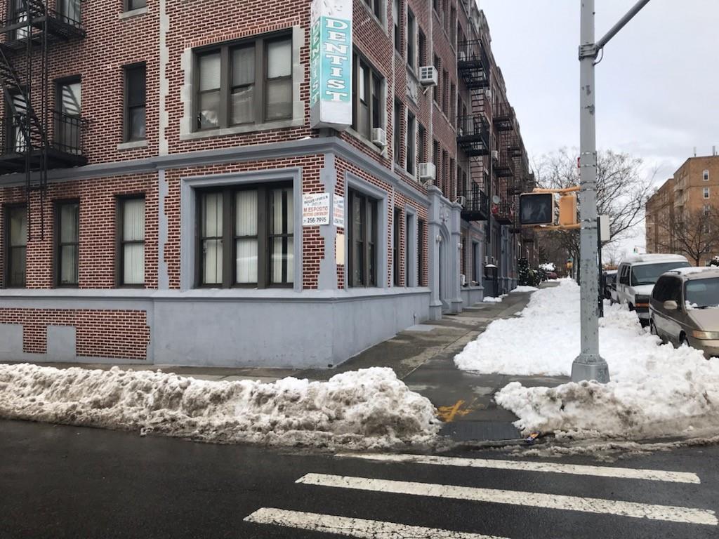 6830 Ridge Boulevard Bay Ridge Brooklyn NY 11220