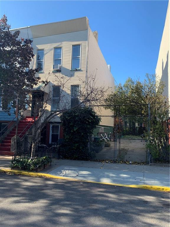 35 Cornelia Street Bushwick Brooklyn NY 11221
