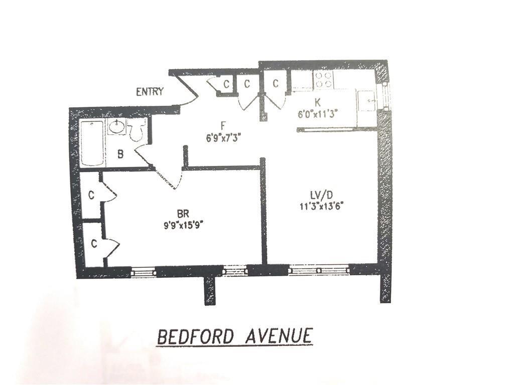 4641 Bedford Avenue Sheepshead Bay Brooklyn NY 11235