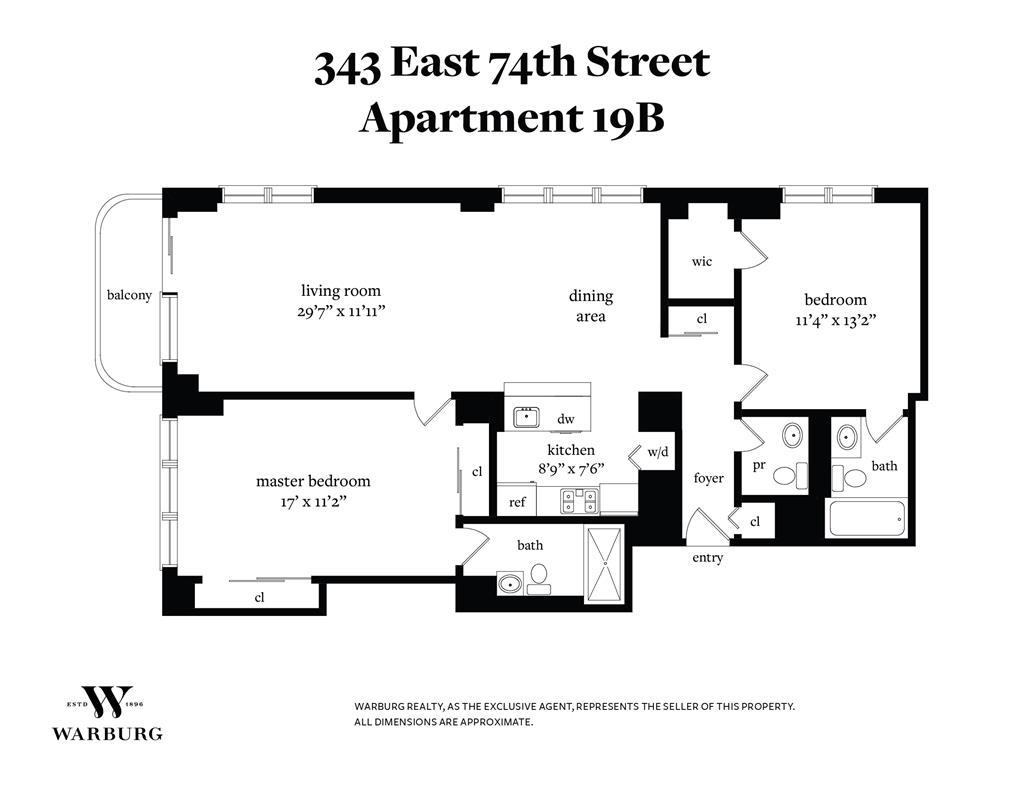 343 East 74th Street Upper East Side New York NY 10021
