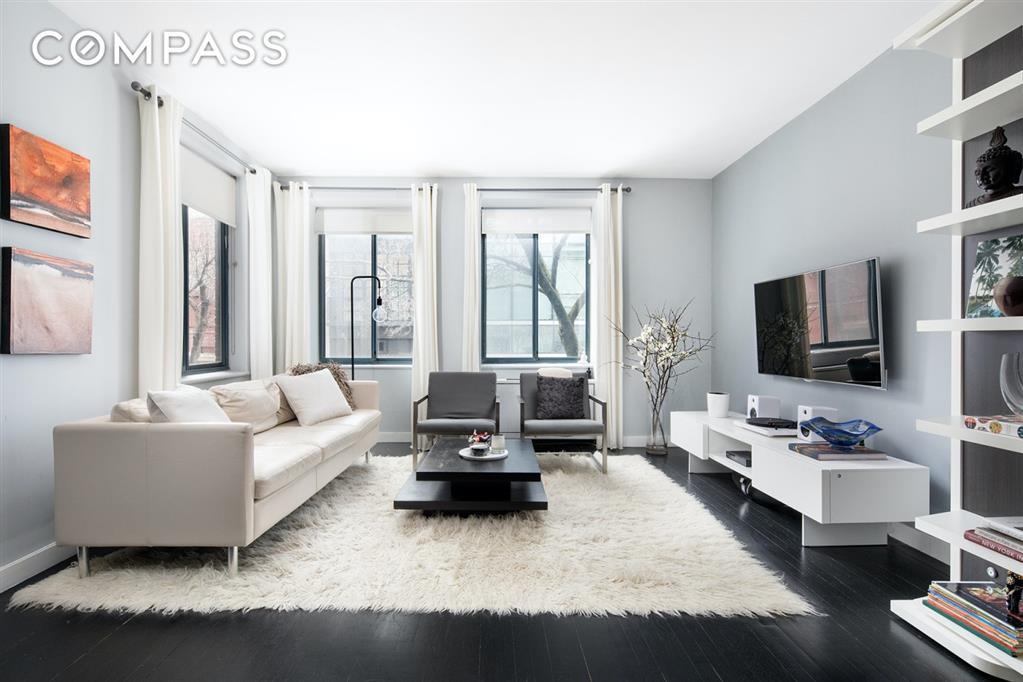 167 Perry Street W. Greenwich Village New York NY 10014