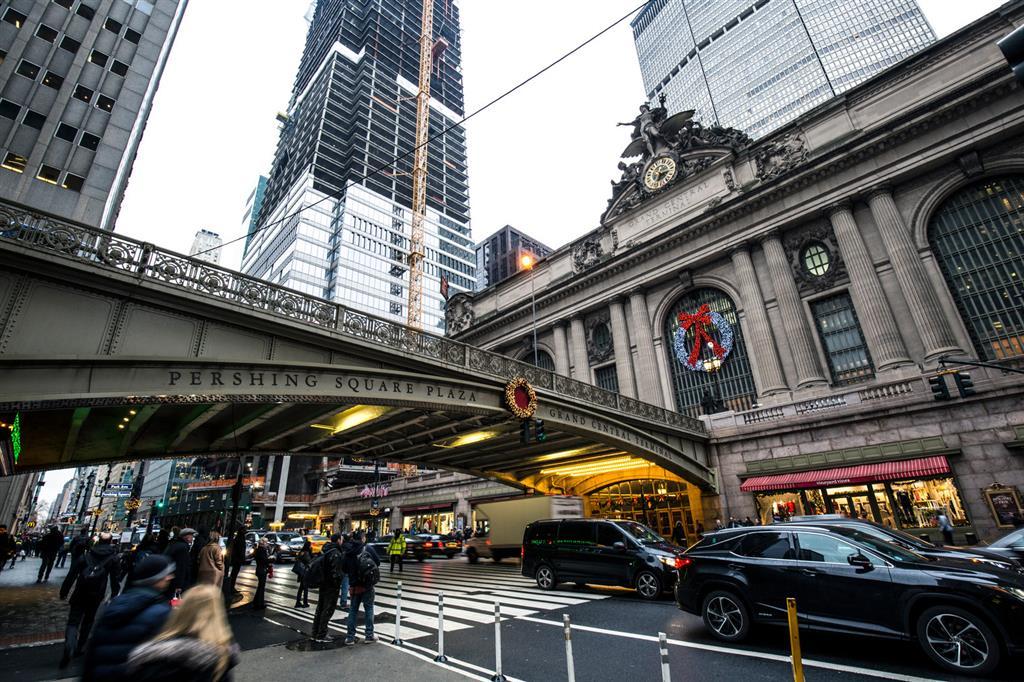41 Park Avenue Murray Hill New York NY 10016