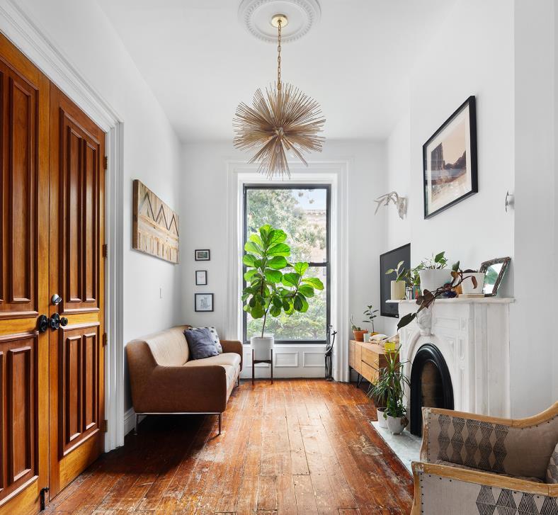 186 Washington Avenue Clinton Hill Brooklyn NY 11205