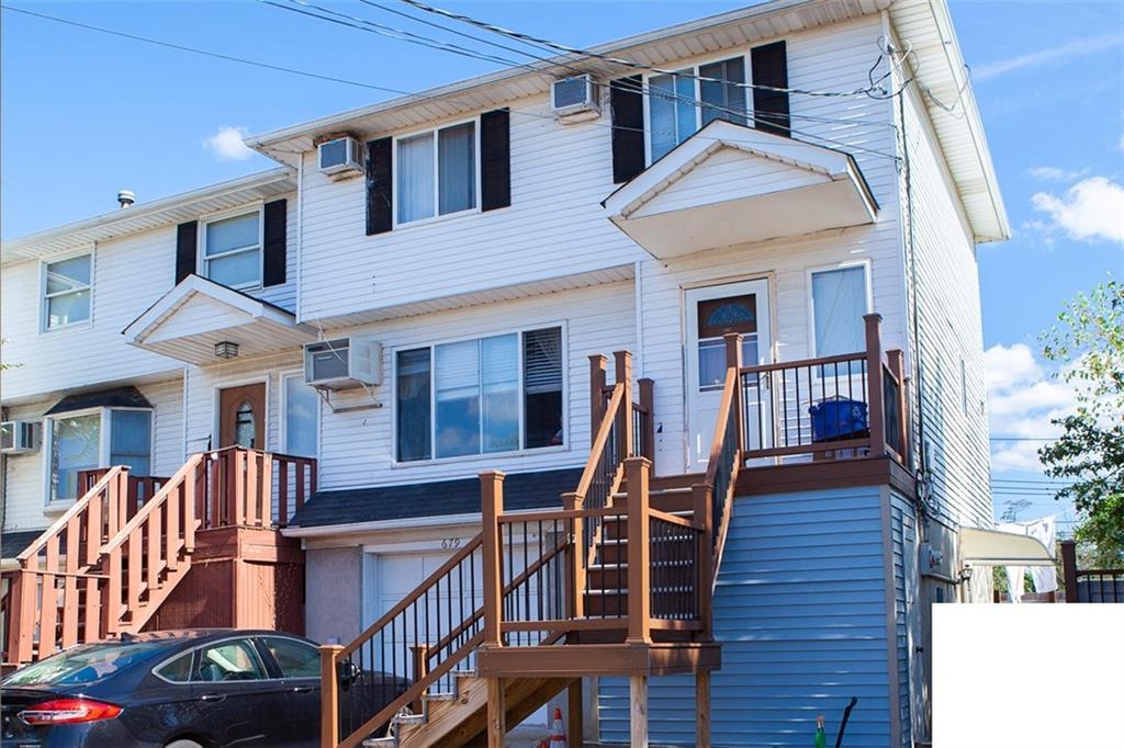 679 Seaver Avenue Midland Beach Staten Island NY 10305