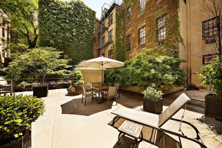 35 Park Avenue Murray Hill New York NY 10016