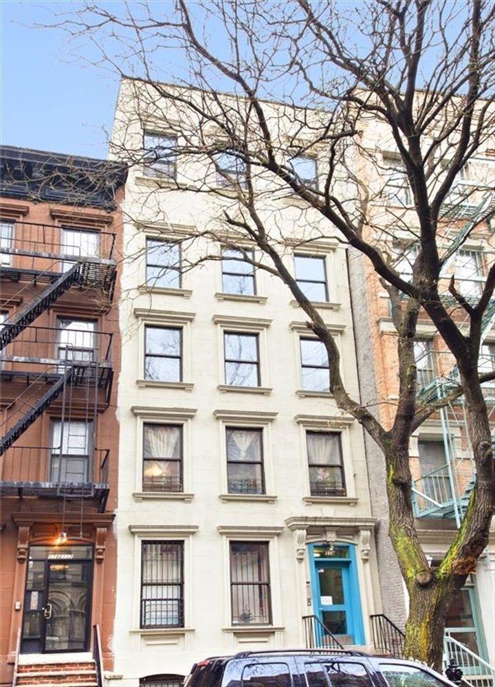 114 East 117th Street East Harlem New York NY 10035
