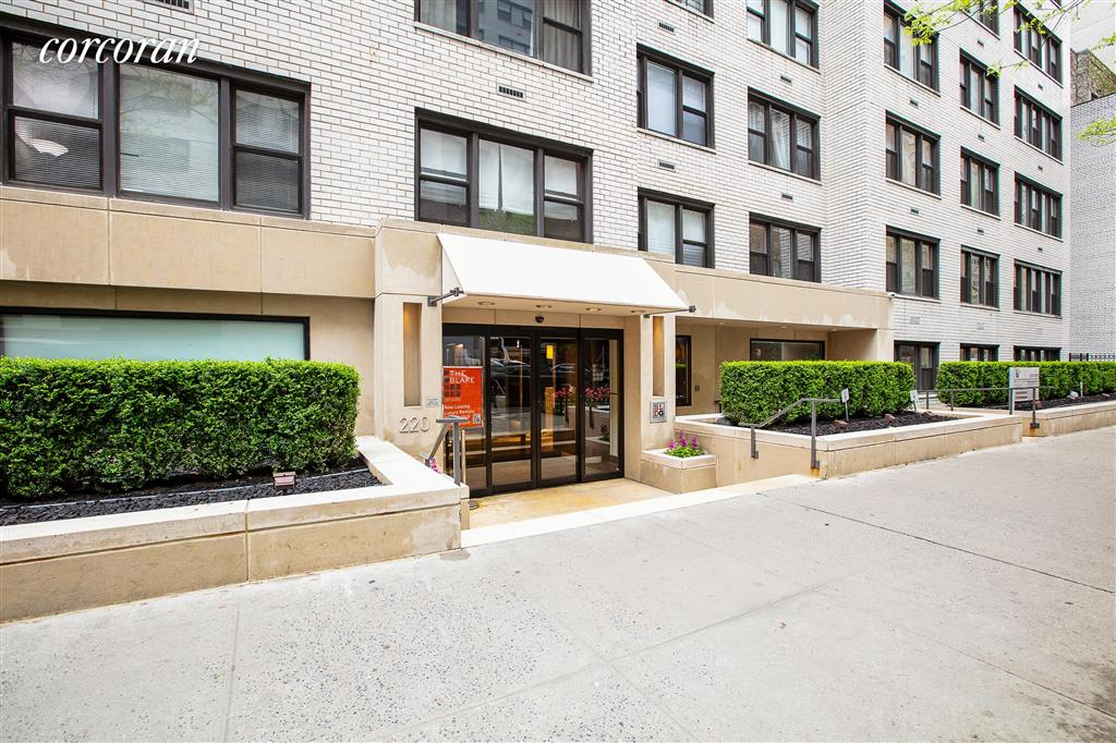 220 East 63rd Street Upper East Side New York NY 10065