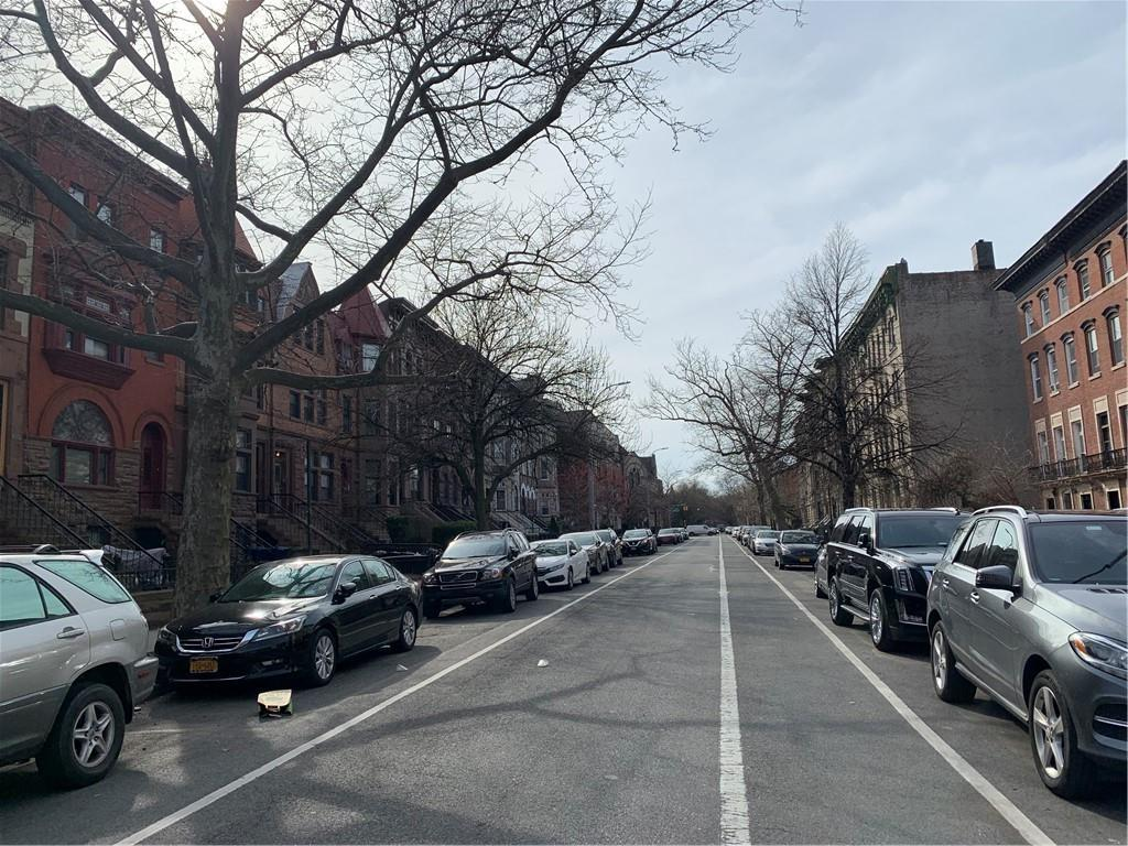 1323 Dean Street Crown Heights Brooklyn NY 11216