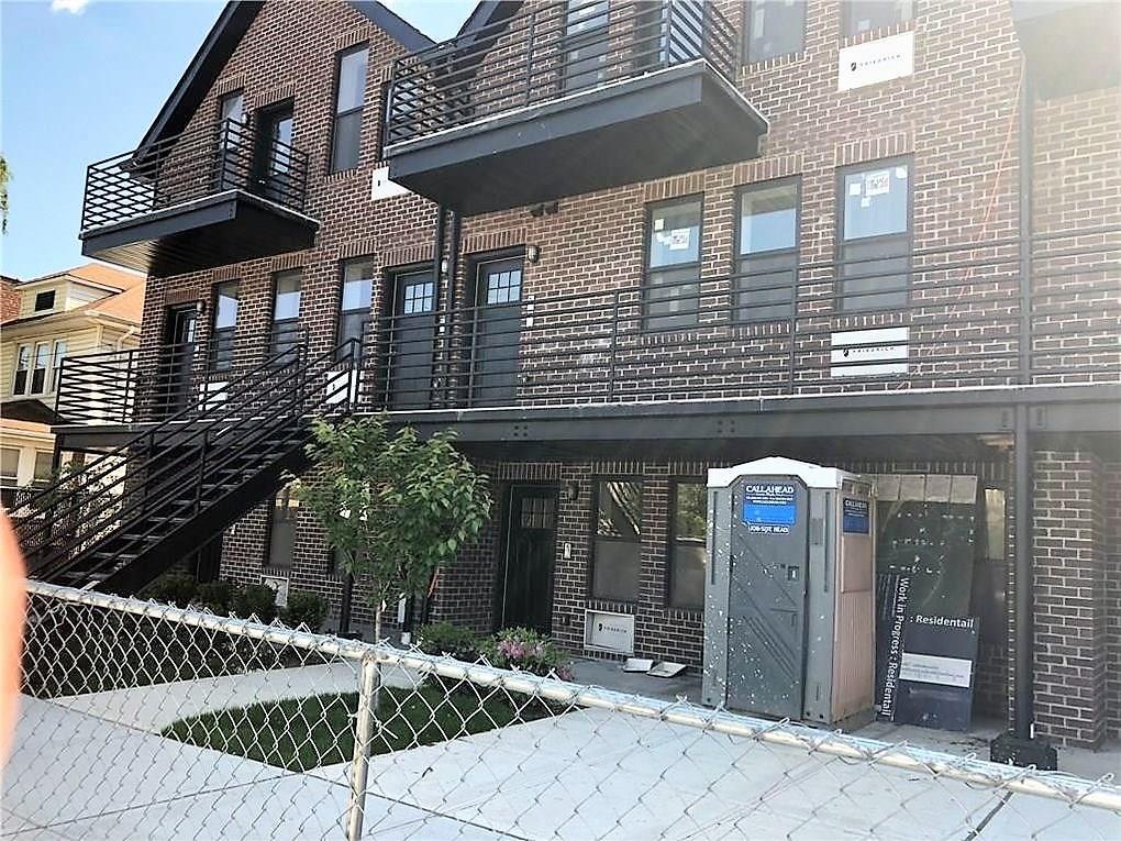 2126-2142 Gerritsen Avenue Marine Park Brooklyn NY 11229