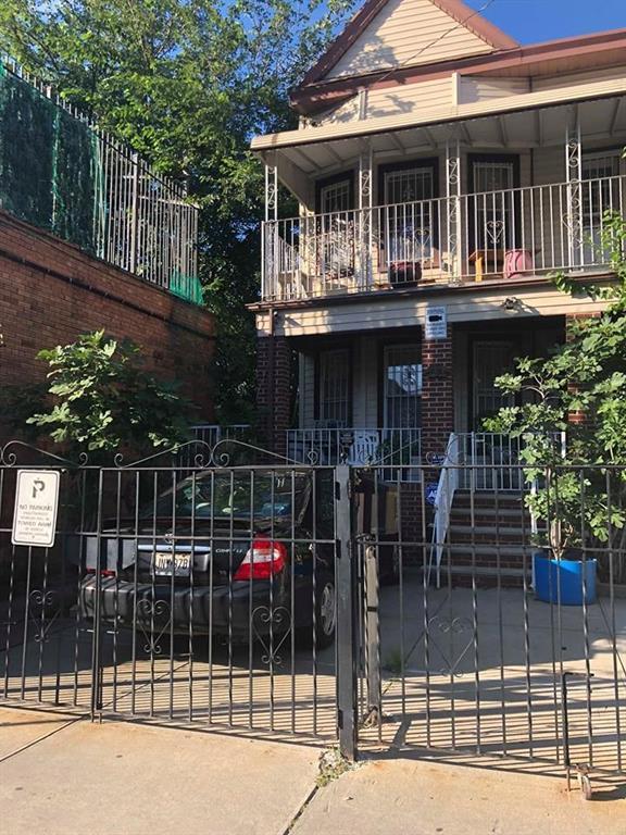 Withheld Withheld Street  Brooklyn NY 11218