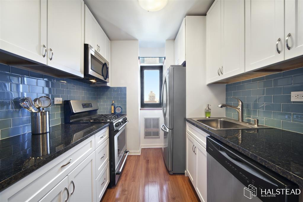 161 West 61st Street Lincoln Square New York NY 10023