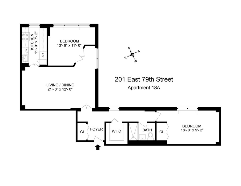 201 East 79th Street Upper East Side New York NY 10075