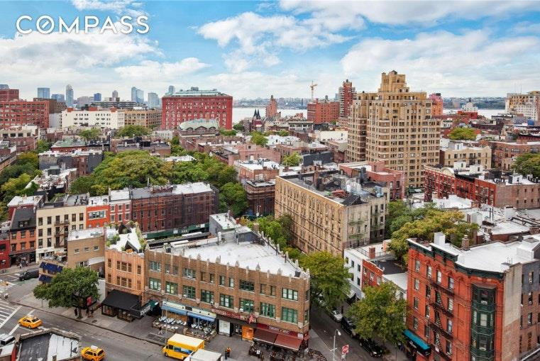 3 Sheridan Square Greenwich Village New York NY 10014