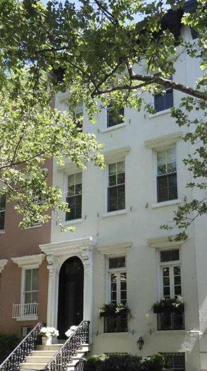 333 East 18th Street Gramercy Park New York NY 10003
