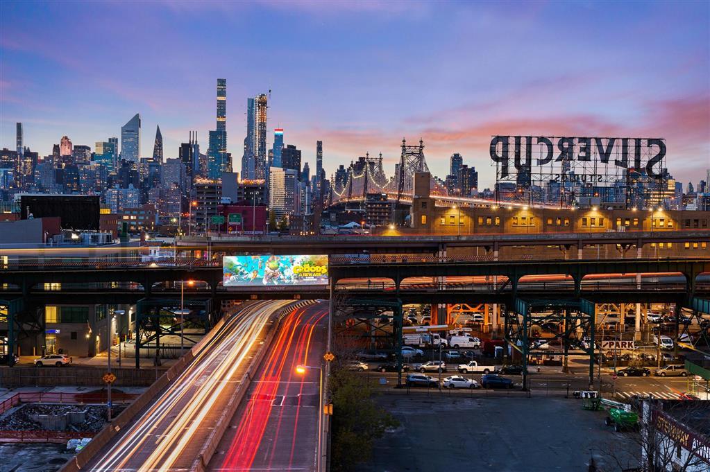 42-44 Crescent Street Long Island City Queens NY 11101
